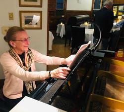 Piano Night Belfry 2019