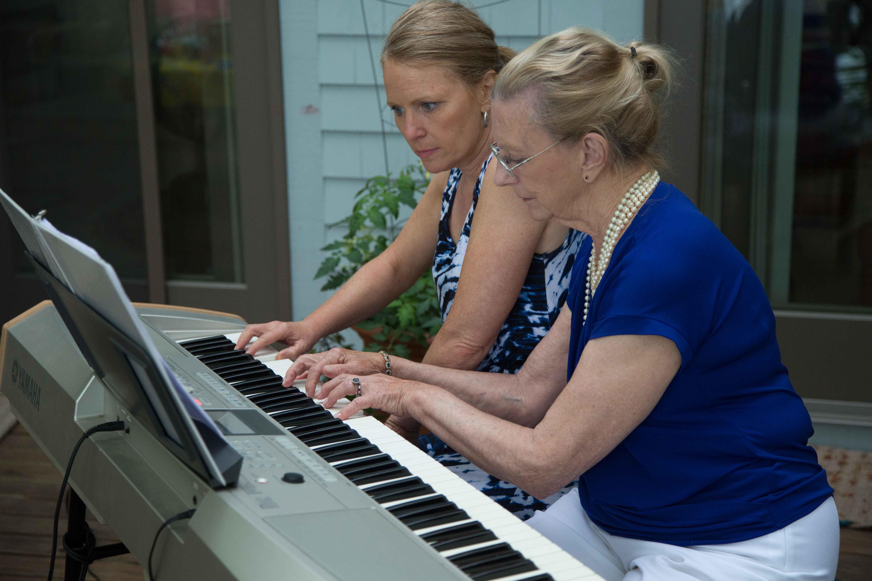 New Seabury 2014 Piano Party