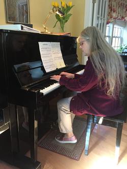Oct 2017 Piano Social