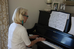 June 2013 Piano Party, Mashpee