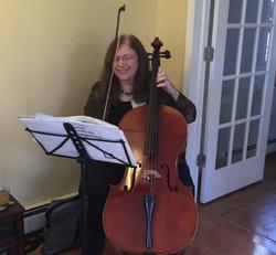 Dec 2016 Cellist Piano Social