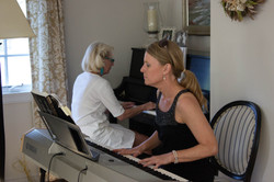 June 2013 Piano Party New Seabury