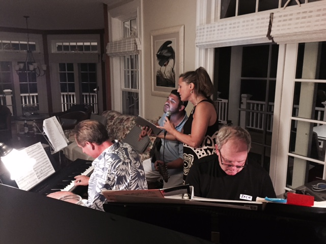 Aug 2015 Mashpee Piano Party