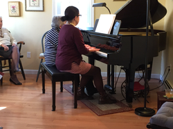 Dec 2016 Studio Piano Party