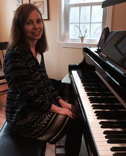 April 2016 Piano Social