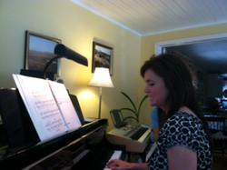 June 2014 Piano Social