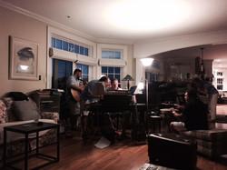 Aug 2015 Piano Party Mashpee