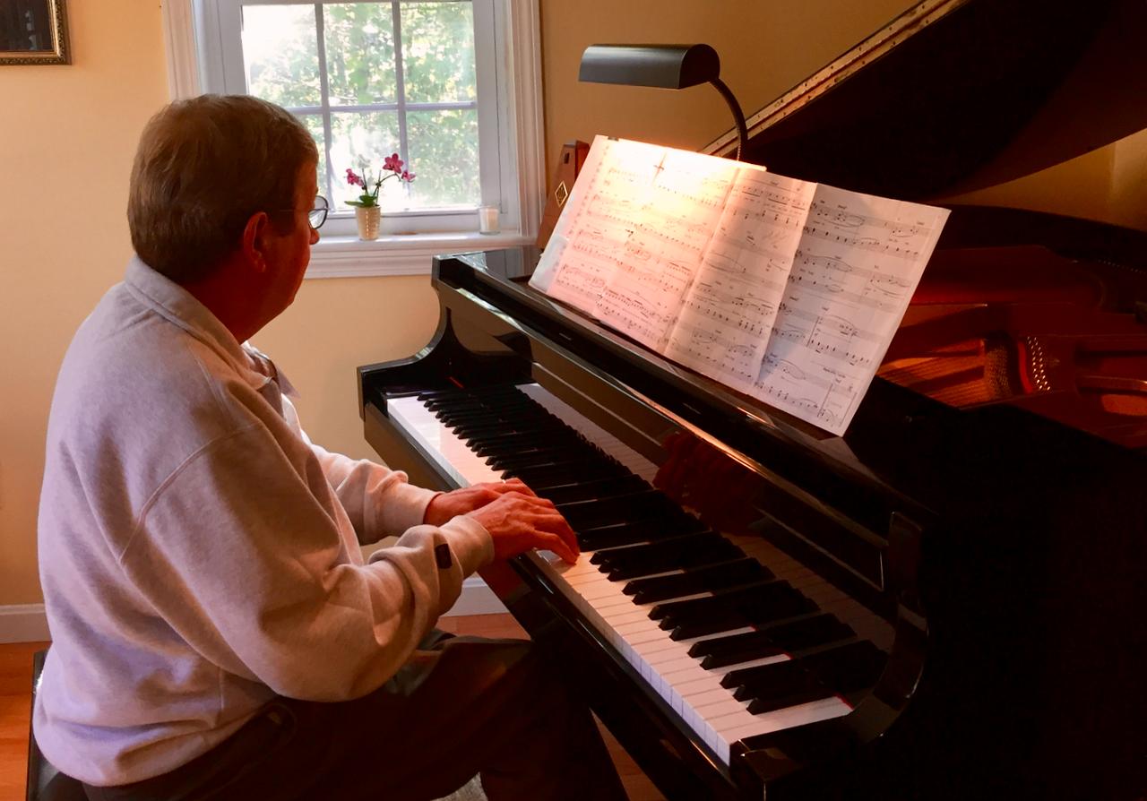 Piano Social 2016