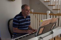 June 2013 New Seabury Piano Party