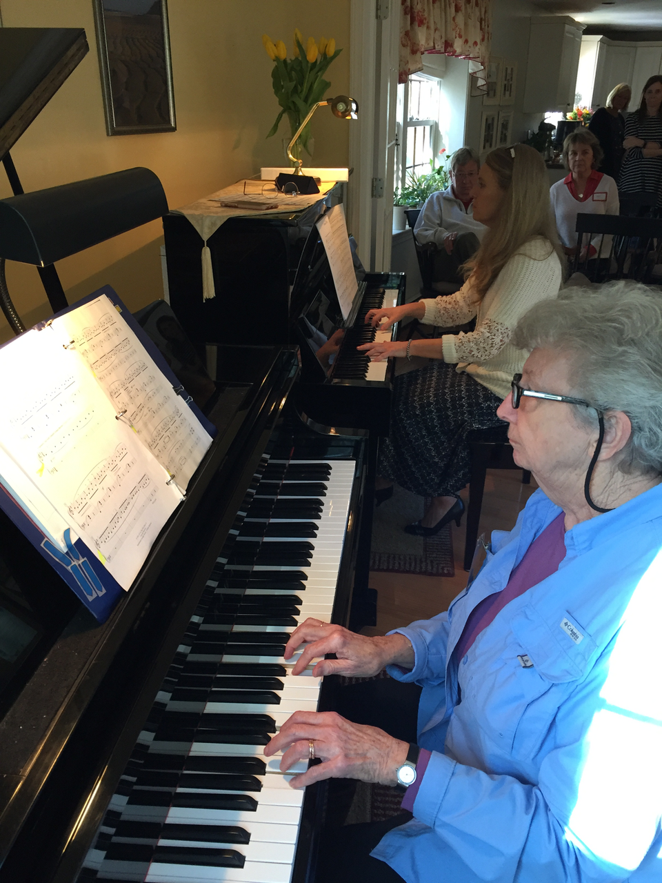 Piano Social 2017