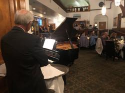 Belfry Piano Night 2019