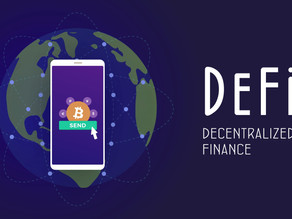 Decentralized Finance (DeFi)