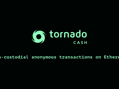 Coin Mixing: How to use Tornado cash for maximum anonymity and privacy on Ethereum.
