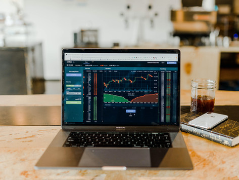 TOP 5 Crypto price-tracking websites