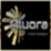 ALUORA logo black&gold 512p.png
