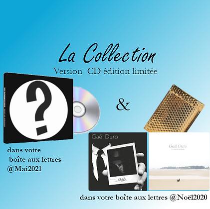 la collection Albums