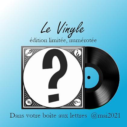 L'album Vinyle