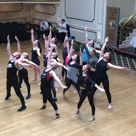 Allied Dancing Association - An Insight.