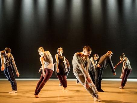UK Dance Influencers