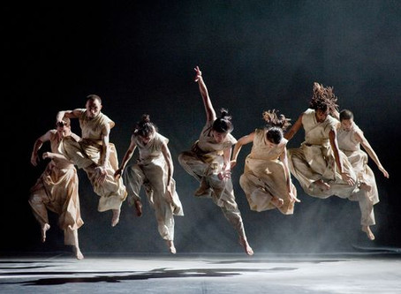 A Dancers Career: What can be achieved?