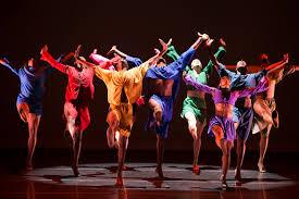 Dance Blog, Feb 2018: Choreography