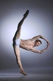 Dance Blog, Oct 2017: Can Ballet Be A Sport?