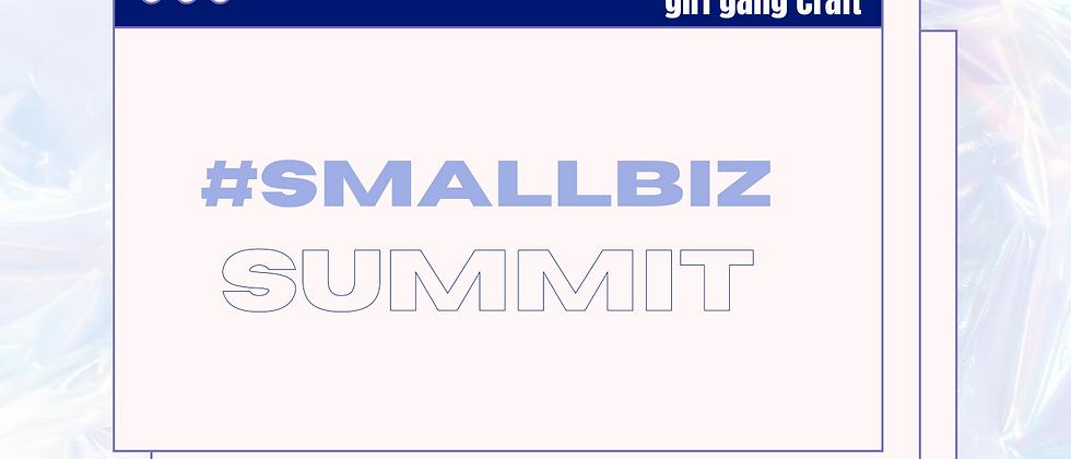 Clique Smallbiz Summit Discount