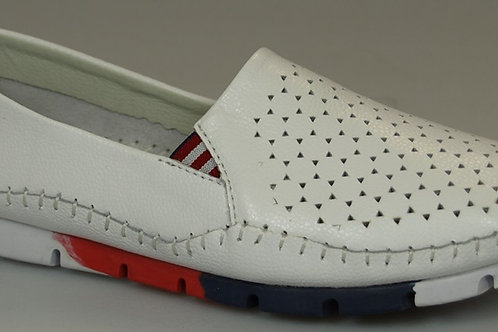 """""""Tommy"""" Instappers van 2Go Fashion (by Mustang Shoes)"""