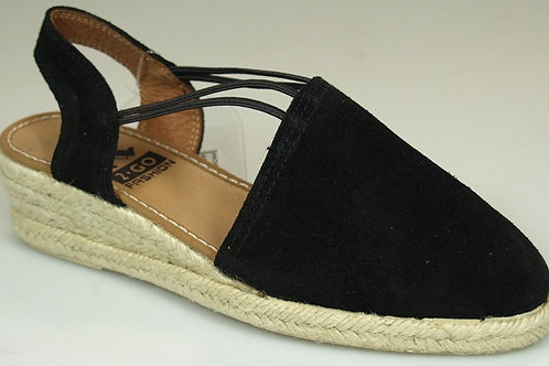 Espadrille 2Go Fashion (by Mustang Shoes)