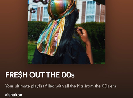 Ultimate 00s Playlist!