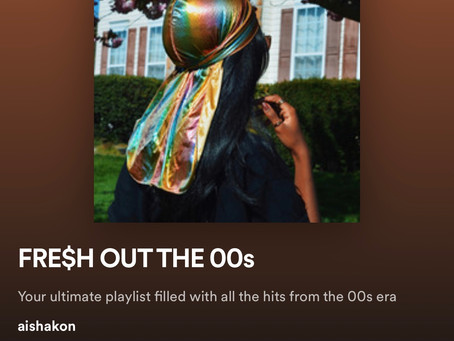 Ultimate 00s Playlist!