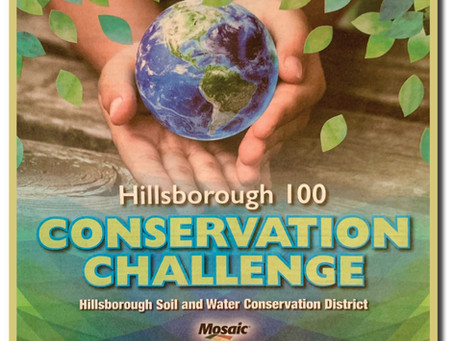 2021 Hillsborough 100 Conservation Challenge releases tabloid, readies for record-breaking year