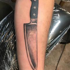Butche Knife