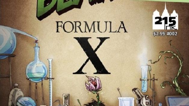 BEWARE...FORMULA X (signed floppy)