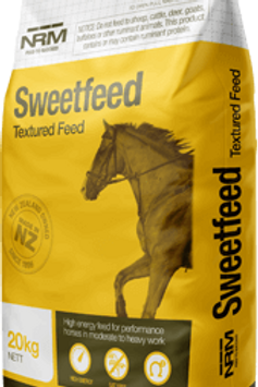 Sweetfeed
