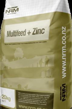 Multifeed + Zinc