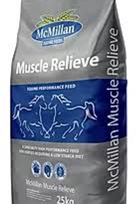 McMillan Muscle Relieve
