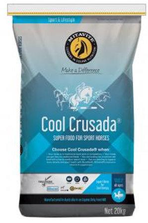 Cool Crusada