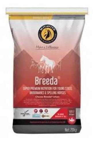 Breeda