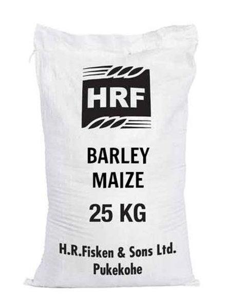 Pig Barley/Maize
