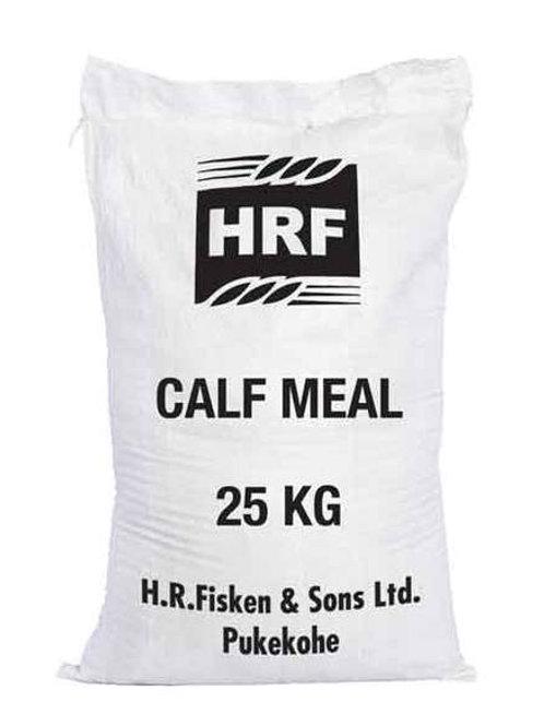 Calf Meal