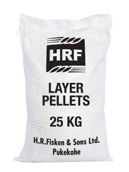 Layer Pellets
