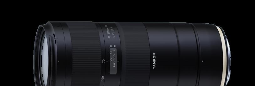 Tamron 70-210mm 4.0 Di VC USD für Canon EF