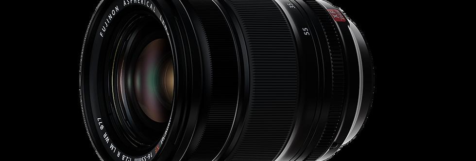 Fujifilm XF 16-55mm F2.8 R LM Objektiv