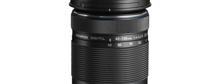 Olympus M.Zuiko Digital ED 40-150mm 1:4.0-5.6 R Objektiv