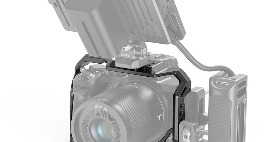 SmallRig 2972 Cage Nikon Z5/6/7
