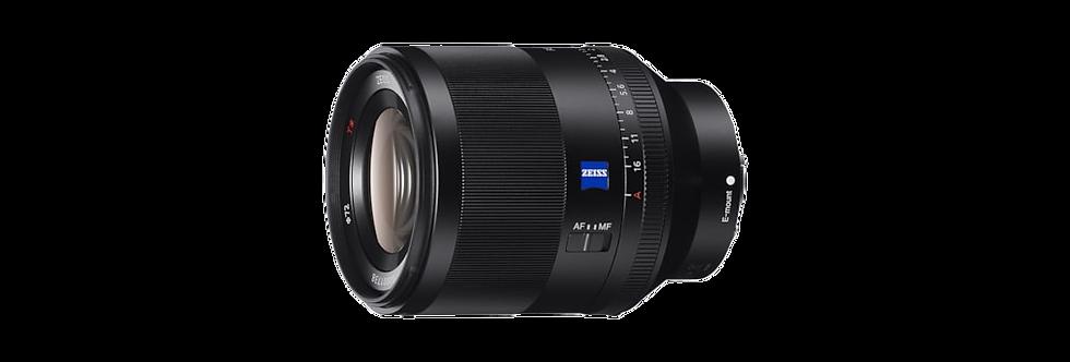 Sony FE 50mm F1.4 ZA SSM Objektiv