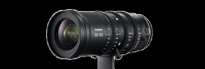 Fujifilm MKX 50-135mm T2.9 Objektiv
