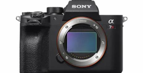 Sony Alpha 7R IV Gehäuse