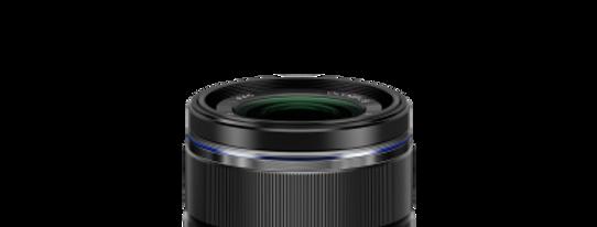 Olympus M.Zuiko Digital 25mm 1:1.8 Objektiv